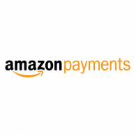 Logo of Amazon payments