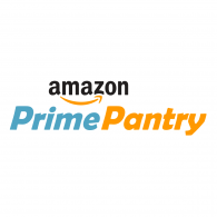 Logo of Amazon Prime Pantry