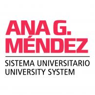 Logo of Ana G Mendez University
