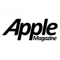 Logo of Apple Magazine