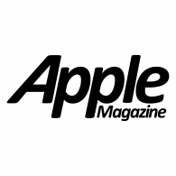 Logo of Apple Magazine