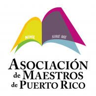 Logo of Asociacion de Maestros