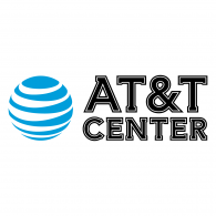 Logo of AT&T Center