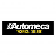 Logo of Automeca Technical College