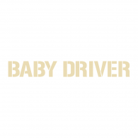 Logo of Baby Driver