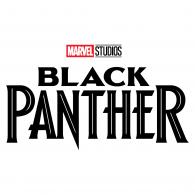 Logo of Black Panther
