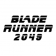 Logo of Blade Runner 2049