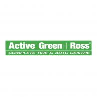 Logo of Active Green + Ross