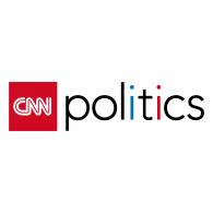 Logo of CNN politics