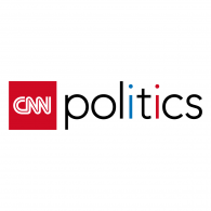 Logo of CNN politics