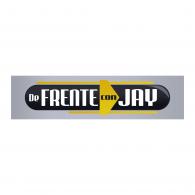 Logo of De Frente con Jay