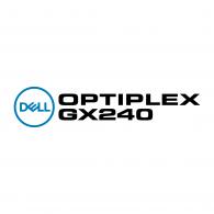 Logo of Dell Optiplex GX240