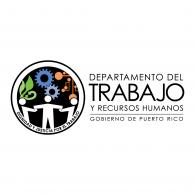 Logo of Departamento del Trabajo