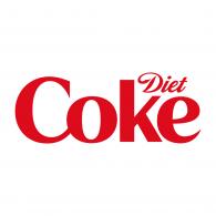 Logo of Diet Coke