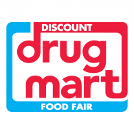 Logo of Drug Mart