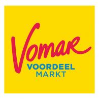 Logo of Vomar