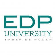 Logo of EDP University
