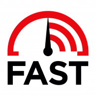 Logo of Fast