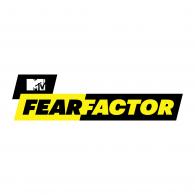 Logo of Fear Factor