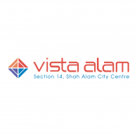 Logo of VIsta Alam