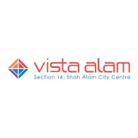 Logo of VIsta Alam