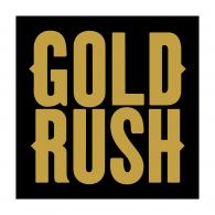 Logo of Gold Rush
