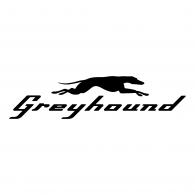 Logo of Greyhound Bus