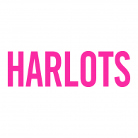 Logo of Harlots