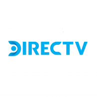 Logo of Direc TV