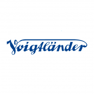 Logo of Voigtländer