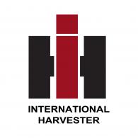 International Harvester Logo >> International Harvester Brands Of The World Download Vector