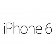 Logo of Iphone 6