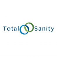 Logo of Total Sanity
