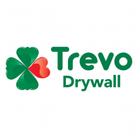Logo of Trevo Drywall