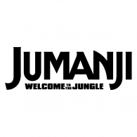 Logo of Jumanji
