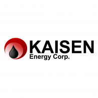 Logo of Kaisen Energy Corp.