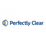 Logo of Perfectly Clear