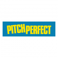 Logo of Pitch Perfect
