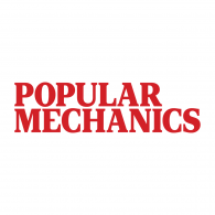 Logo of Popular Mechanics