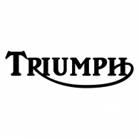 Logo of Triumph