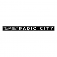 Logo of Radio City Music Hall