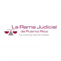Logo of La Rama Judicial