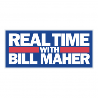 Logo of Real Time with Bill Maher