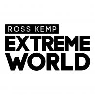 Logo of Ross Kemp Extreme World
