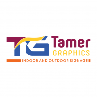 Logo of Tamer Graphics