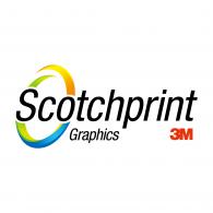 Logo of Scotchprint Graphics 3m