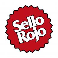 Logo of Sello Rojo
