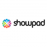 Logo of Showpad