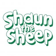 Logo of Shaun the Sheep