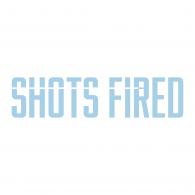 Logo of Shots Fired